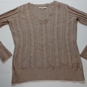Old Navy Meduim Brown Sweater